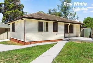 13 Forrester Road, Lethbridge Park, NSW 2770