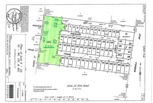Lot 101 Sheridan & Frame St, Chinchilla, Qld 4413