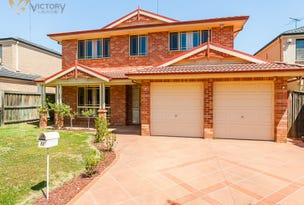 11 Benson Street, Beaumont Hills, NSW 2155