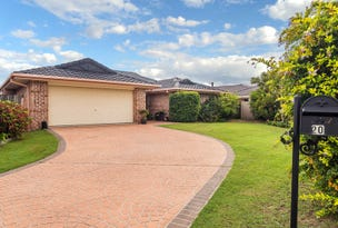 20 Bottlebrush Crescent, Evans Head, NSW 2473