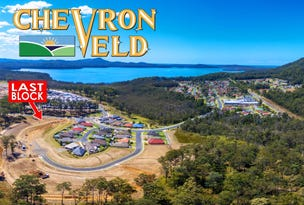 Chevron Veld Chevron Veld (Final Release), Lakewood, NSW 2443