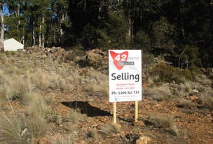 Lot 25, 50 Dolerite Crescent, Flintstone, Arthurs Lake, Tas 7030