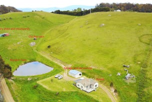68 Hungry Flats Road, Tunnack, Tas 7120