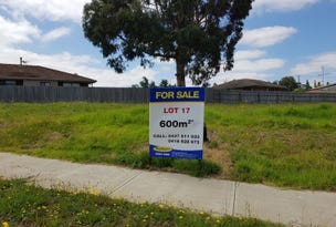 Lot 17, 44 Amaroo Way, Moe, Vic 3825