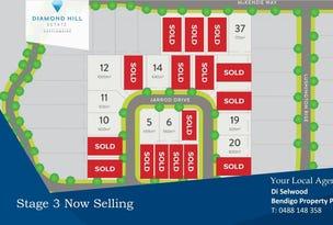 Lot 1-21 Jarrod Drive, McKenzie Hill, Vic 3451