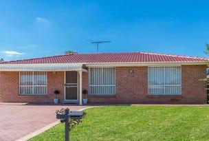 89 Aminta Crescent, Hassall Grove, NSW 2761