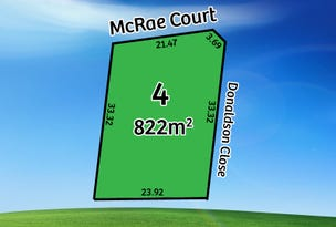 Lot 4 McRae Court, Strathalbyn, SA 5255