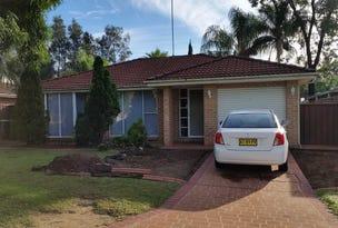 5  Kulleroo Crescent, Claremont Meadows, NSW 2747