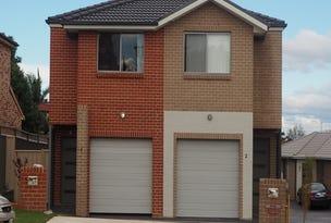 2/54 Camilleri Avenue, Quakers Hill, NSW 2763