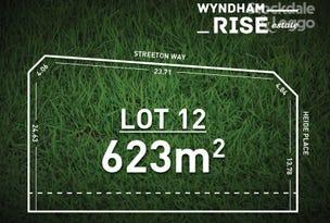 Lot 12 Wyndham Rise Estate, Clifton Springs, Vic 3222