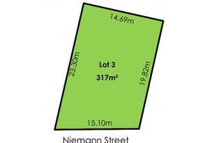 Lot 3, 7 Niemann Street, Bendigo, Vic 3550