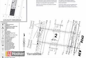 Lot 2, 76 Bumstead Road, Park Ridge, Qld 4125
