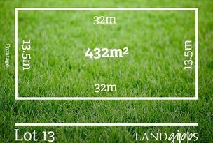 Lot 13, 6 Rufous Steet, Longwarry, Vic 3816