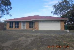 Kooralbyn, address available on request