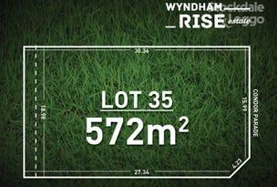 Lot 35 Wyndham Rise Estate, Clifton Springs, Vic 3222