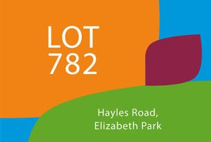 Lot/782 Hayles Road, Elizabeth Park, SA 5113