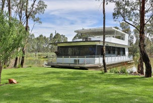 "Houseboat ""Ripple Effect"", Gol Gol, NSW 2738"