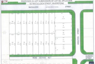 Lot 21, 92 McCulloch Street, Riverstone, NSW 2765