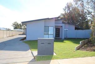 Unit 1/2 Cootamundra Boulevard, Gobbagombalin, NSW 2650