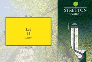 Proposed Lot 68 Acacia Road, Karawatha, Qld 4117