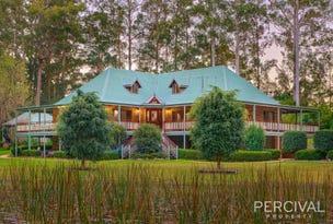 79 Arranbee Road, King Creek, NSW 2446