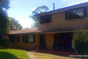 34 Birdsville Crescent, Leumeah, NSW 2560