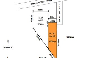 101 Burri Point Road, Guerilla Bay, NSW 2536