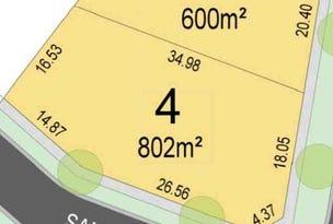 Lot 4, Weir Street, Wangaratta, Vic 3677
