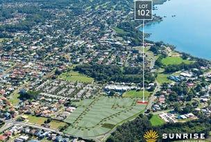 Lot 102, Swansea Circuit, Redland Bay, Qld 4165