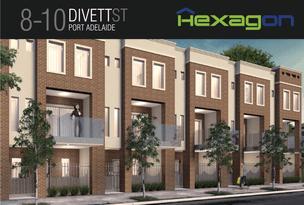 8-10 Divett Street, Port Adelaide, SA 5015