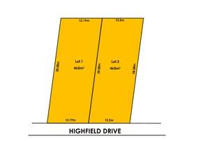 Lot 2/30 Highfield Drive, Tea Tree Gully, SA 5091