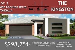 Lot 2  Alan Charlton Drive, Tongala, Vic 3621