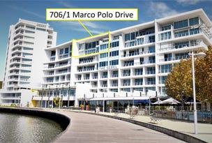 706/1 Marco Polo Drive, Mandurah, WA 6210
