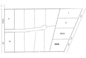 Lot 1, Burks Island Road, Beachport, SA 5280