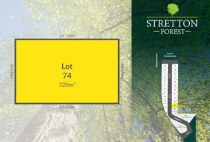 Proposed Lot 74 Acacia Road, Karawatha, Qld 4117