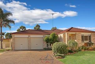 104 Kennington Avenue, Quakers Hill, NSW 2763