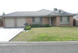 5 Nicholas Conoly Drive, Singleton, NSW 2330