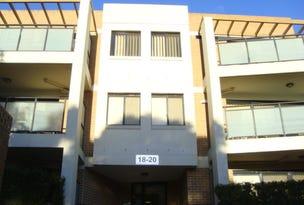 16/18 Courallie Avenue, Homebush West, NSW 2140