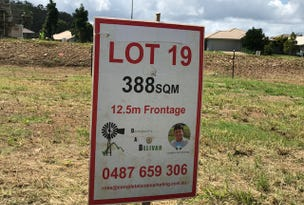 Lot 19, McMillan Loop, Belivah, Qld 4207
