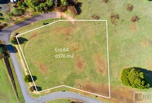 Lot 64, Crosscut Circuit, Merrijig, Vic 3723