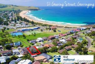 21 Geering Street, Gerringong, NSW 2534