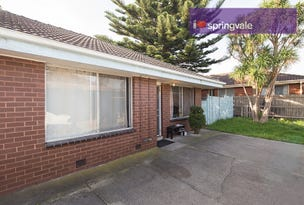 4/49 Princess Avenue, Springvale, Vic 3171