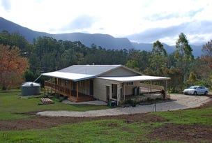 321 South Pumpenbil Road, Pumpenbil, NSW 2484