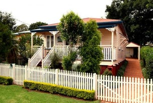 4a Kennedy Street, North Toowoomba, Qld 4350