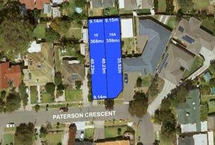 10 Paterson Crescent, Morphettville, SA 5043
