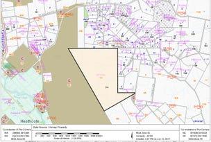Lot 2A, 294 Hylands Lane, Heathcote, Vic 3523