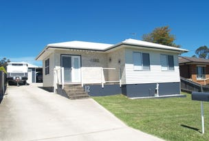 12 Mecklenberg Street, Bega, NSW 2550