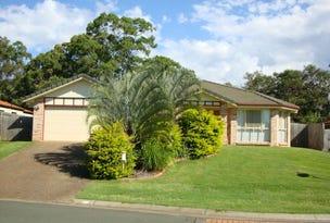 27 Hilliards Park Drive, Wellington Point, Qld 4160
