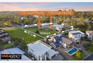 1137 - 1139 South Pine Road, Everton Hills, Qld 4053