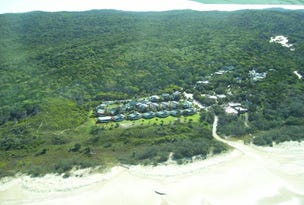 House 7 Williams Avenue, Fraser Island, Qld 4581